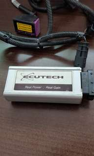 ECUTECH POWER GAIN