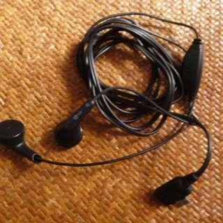 (二手) LG 耳筒