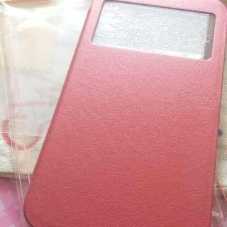 Samsung 手機套 gt-i9200 粉紅