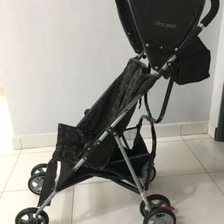 Stroller - 9 months and above