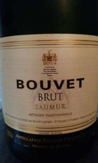 Bouvet Ladubay Brut Saumur champagne white red wine french bordeaux 紅酒 白酒 香檳