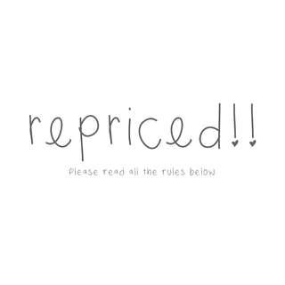 REPRICED