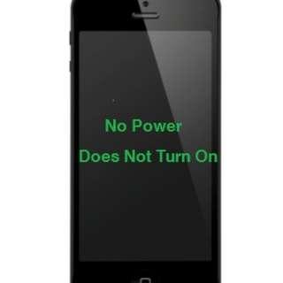 Repair Dead iphone