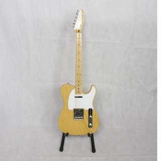 Fender Japan TL71 Ash (Natural)