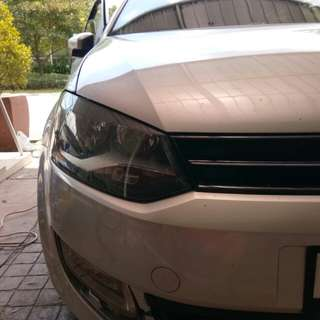 Jual VW Polo 1.4 cbu Good condition