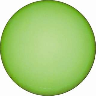 Indoor Shot Vinyl 1.0kg (green)