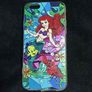 🚚 小美人魚🎀手機殼iphone6/6s
