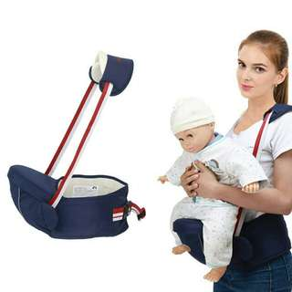 *FREE DELIVERY to WM only / Ready stock* Baby sit carrier each as shown design/color. Free delivery is applied for this item.