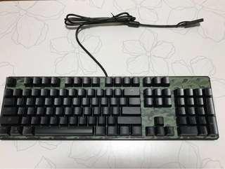 Lingyi Mechanical Keyboard
