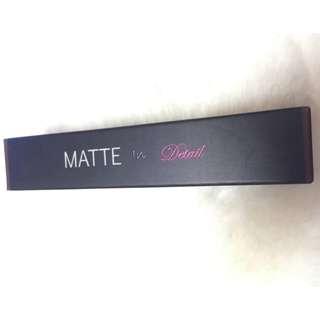 Matte in Detail Liquid Lipstick (D13 Katherine)