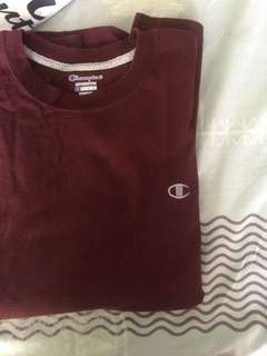 Authentic Champion Tee