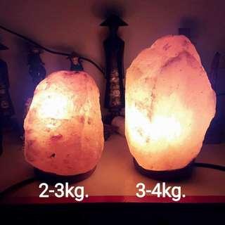 Authentic Himalayan Rock Salt