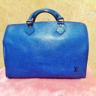 120% Authentic LV Speedy Bag