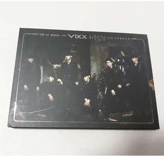VIXX - VOODOO DOLL