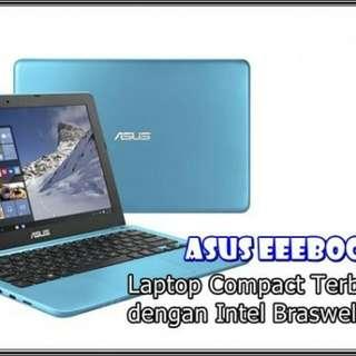 Ktedit Laptop Asus E202SA