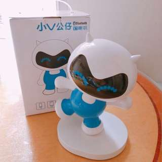 ViVo _小V公仔 藍牙喇叭