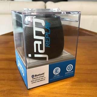 Jam Replay Bluetooth Wireless Speaker