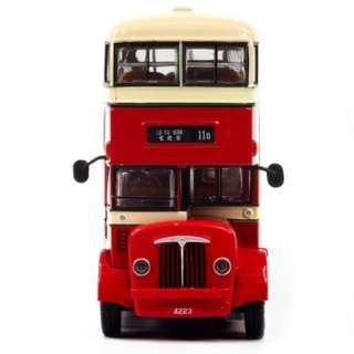 九巴巴士模型 11D 丹拿A型 伯明翰車咀 限量版 KMB Bus Model Limited Edition