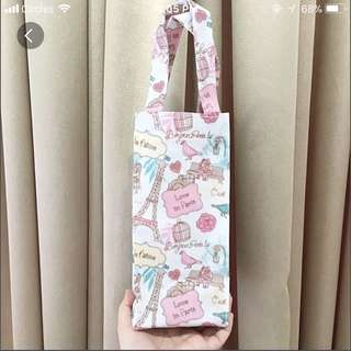 Good Quality Water Bottle Sleeve/pouch