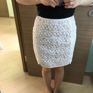 Reiss flower skirts [80% new]