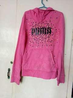 Puma jacket medium
