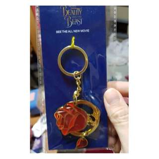 Beauty and the beast movie merchandise