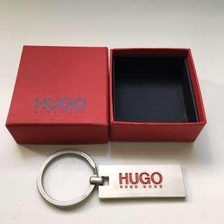Hugo Boss 鎖匙扣 Key chain