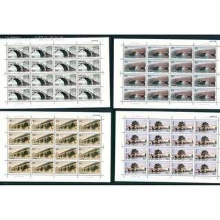 2003-5中国古桥--拱桥