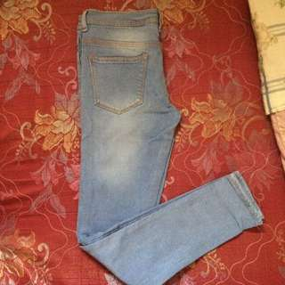 Jeans Prada