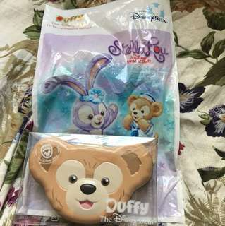 Tokyo Disney sea Duffy candies