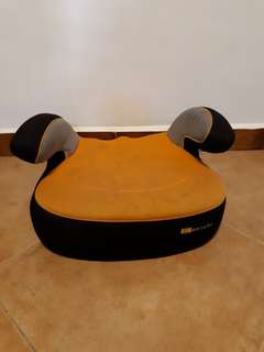 Moving out Sale- Booster Seat