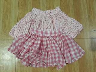 Charlie&Me Mini Skirt