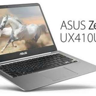 Kredit Laptop Asus UX410UQ
