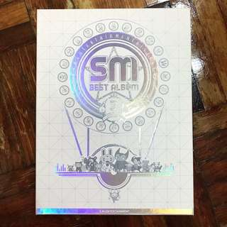 SM Best Album 3 (6 CD)