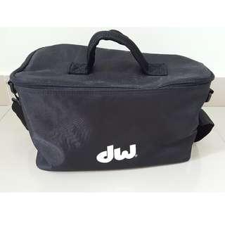 DW Single drum pedal bag ( Whole new)