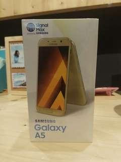 Samsung A5 (17) bisa kredit tanpa kartu kredit