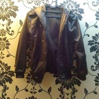 Jacket kulit butik