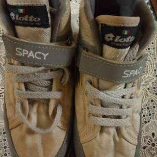 Sale shoes Lotto Spacy Italy for kids