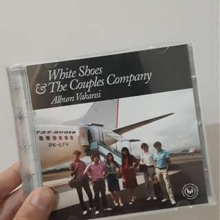 White Shoes and The Couples Company (Vakansi)