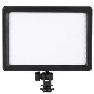 METTLE Vpad-112 BEADS 3200K-5600K ADJUSTABLE COLOR TEMPERATURE LED VIDEO LIGHT