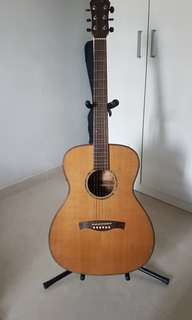 Maestro Elite EO-3 Guitar