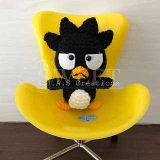 Crochet Badtz Maru
