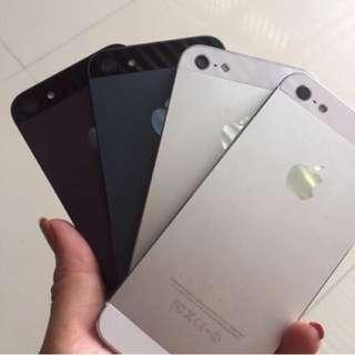 iPhone 5 (32gb) - GPP Unlocked