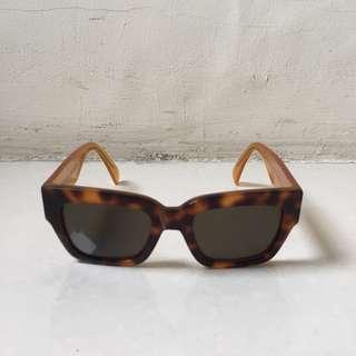 Authentic celine sunglasses