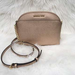 Michael Kors Emmy Md in Rosegold