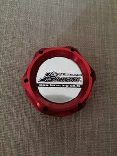 J's racing oil filler cap