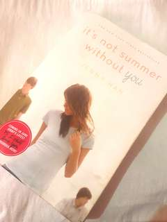 It's Not Summer Without You - Series (ON SALE!)