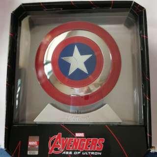 Avengers Bluetooth speaker & power bank
