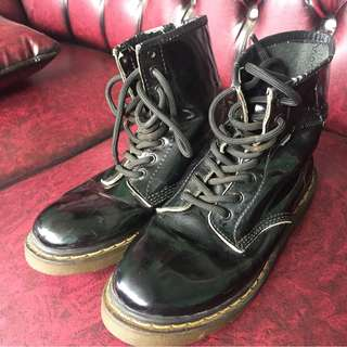 Doctor Martens Air Cushion Sole
