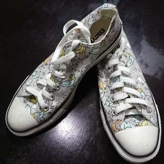 Authentic Converse Limited Edition (Unisex)
